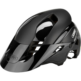 ABUS Montrailer ACE MIPS Fietshelm, velvet black